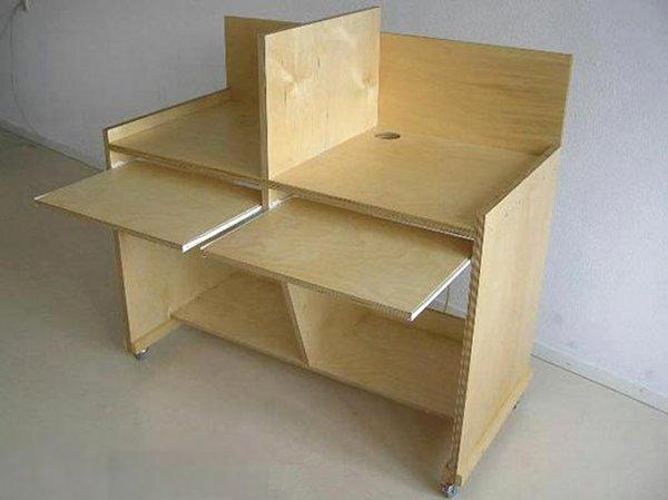 Meubelmakerij Speltuig, ontwerp en bouw meubels